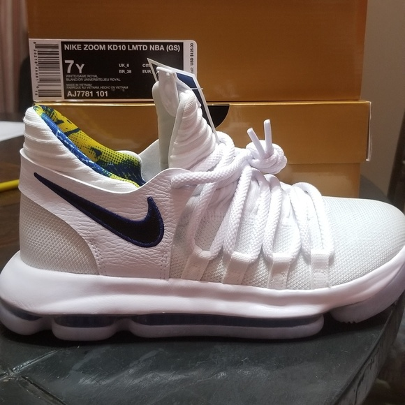 the latest 80ab9 7dd15 Limited Edition KD 10's NWT